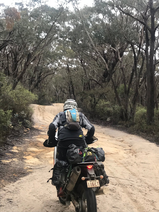 9 Day Desert ride Bris /Dalby start 14th Sept 19  Free