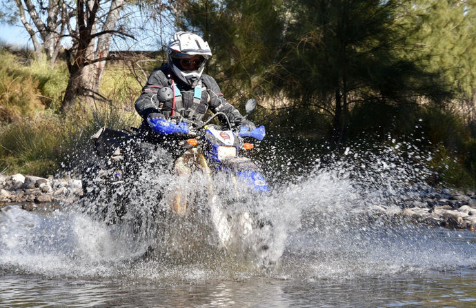 3 Day ADV Riders Course 14th-16th Sept 2019 $390