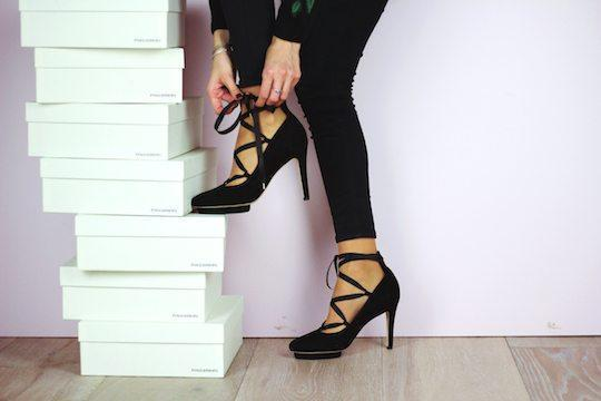 Heels for every occasion