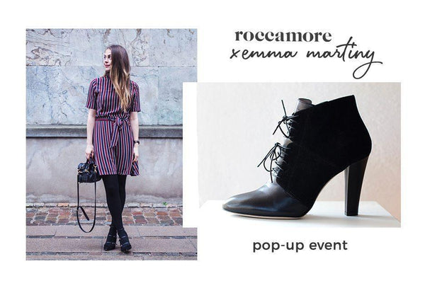 Save the date: Aarhus Pop-up x Emma Martiny