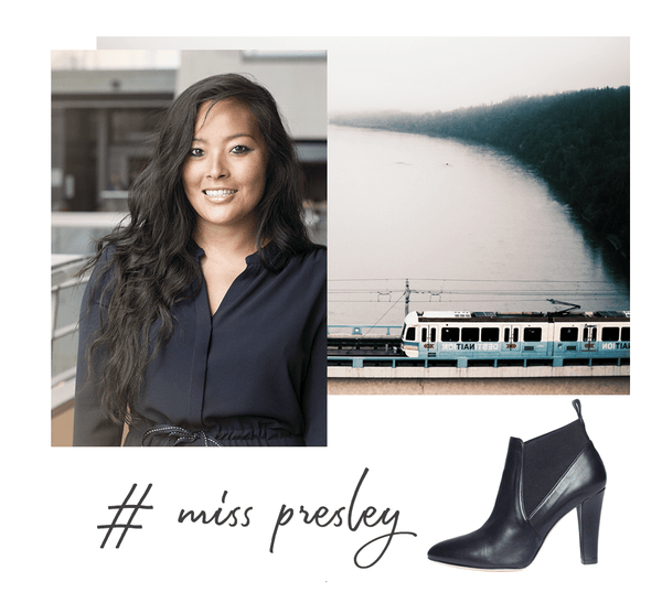 Woman Of The Month - Maria Kim Nielsen
