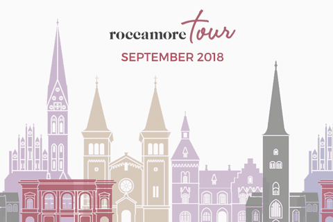 roccamore tour september 2018
