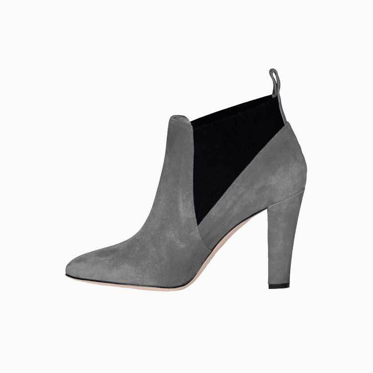 Afholte Mary Knight - Roccamore Comfortable High Heel Boot – roccamore UF-16