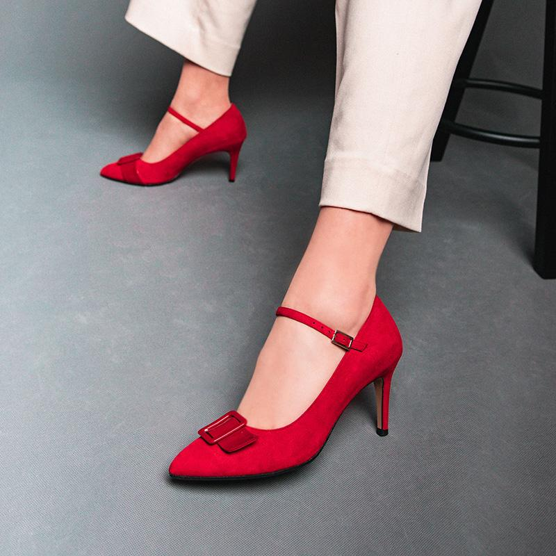 sofia-red-suede-stiletto-pump-roccamore