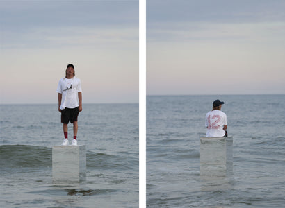 Head above water lookbook 02