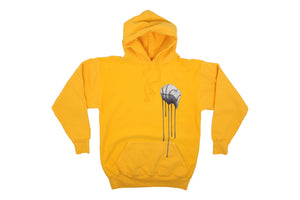 Sunshine Basketball Hoody