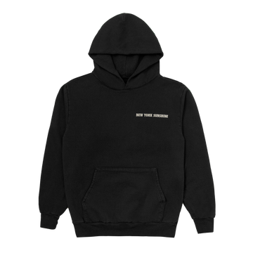 Install Team Sweatshirt Black