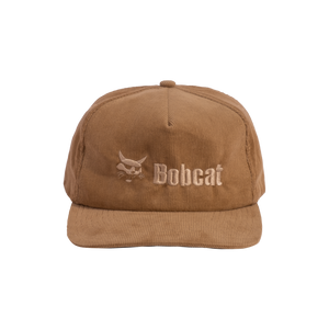Gus' Bobcat Hat Tan