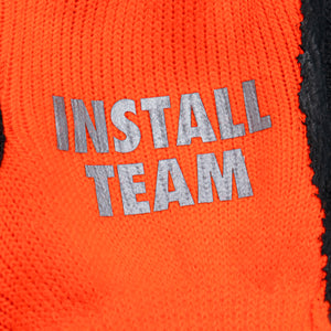 INSTALL TEAM Thermal Insulated Work Gloves