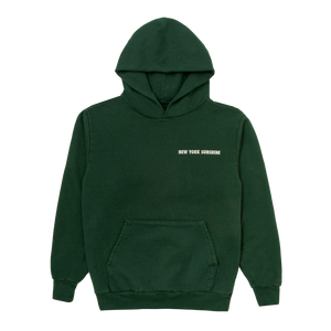Install Team Sweatshirt Green