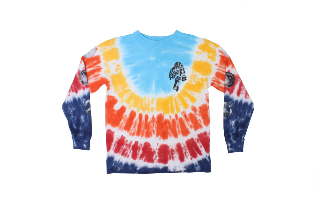 Surf Club Long Sleeve