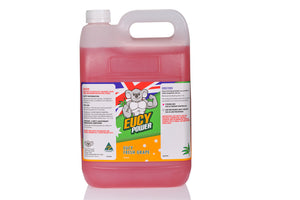 Hospital Grade Disinfectant and Deodoriser - Eucy Fresh Grape - 5 Litre