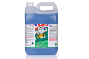 Anti-Bacterial Multi-Surface Cleaner - Eucy Original - 5 Litre