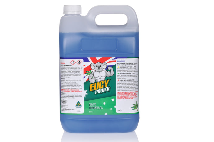 5 Litre - Single Eucy Original