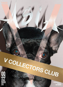 V COLLECTORS'S CLUB PRESENTS: ASIA - V99