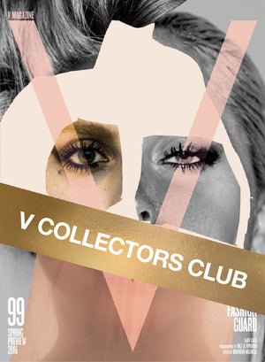 V COLLECTORS CLUB PRESENTS: GAGA GALORE - V71 & V99