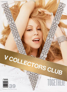 V COLLECTOR'S CLUB PRESENTS: MARIAH - V39