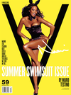 V59 THE SUMMER SWIMSUIT ISSUE