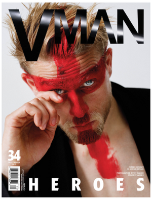 VMAN 34 DIGITAL ISSUE