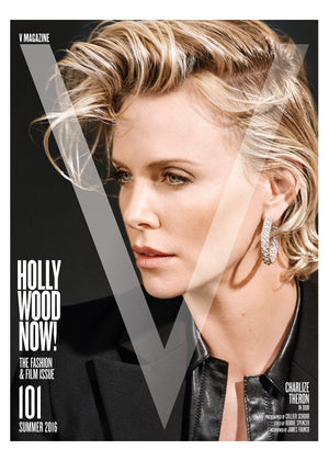 V101: THE FASHION AND FILM ISSUE