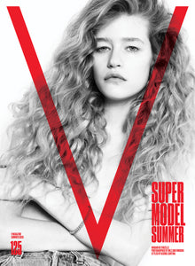 "V125 ""SUPER MODEL SUMMER"": MARIAM"