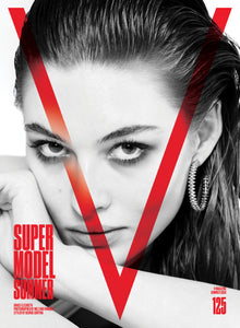 "V125 ""SUPER MODEL SUMMER: GRACE ELIZABETH"