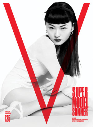 "V125 ""SUPER MODEL SUMMER"": HE CONG"