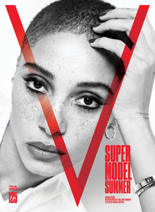 "V125 ""SUPER MODEL SUMMER"": ADWOA"