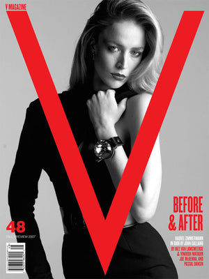 V48 FALL PREVIEW 2007