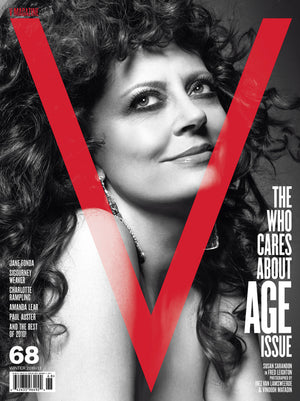 V68 THE AGE ISSUE