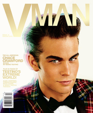 VMAN12 WINTER 2008