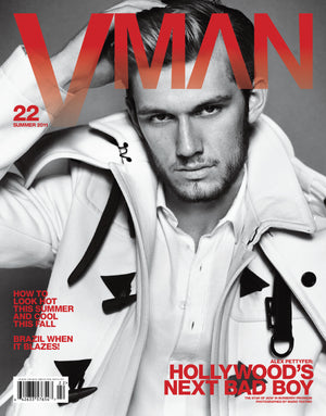 VMAN22 THE HOLLYWOOD ISSUE