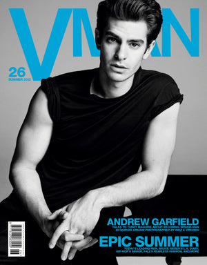 VMAN 26 EPIC SUMMER