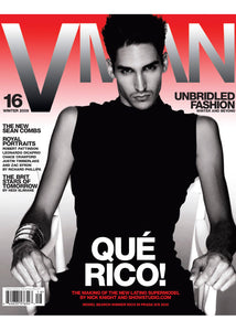 VMAN 16 WINTER 2009
