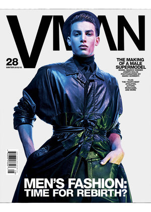 VMAN 28 MEN'S FASHION