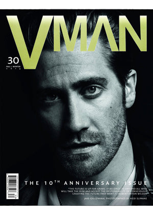 VMAN 30 10TH ANNIVERSARY