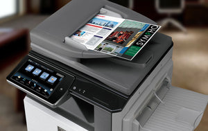 Do you need a multifunction printer or a photocopier?