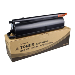 Canon compatible toner GPR-1/7 / NPG-19 Black 32K