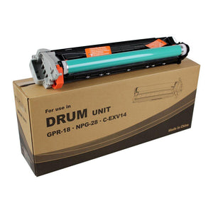 Canon drum unit compatible GPR-18 / NPG-28 45K