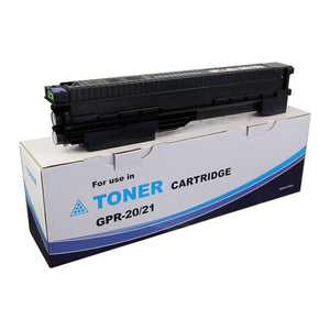 CANON GPR-20/21 Cyan Toner W/Chip NP 29000