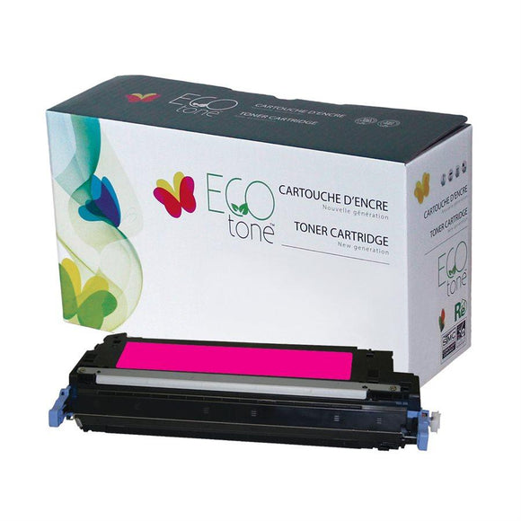 Canon no. 111 - Ecotone Cartridge Magenta - 6K