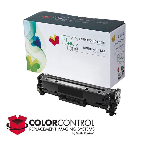 Canon No.118 Reman Black Eco Tone 3.4K