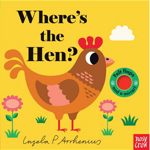 where's the hen?