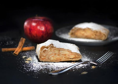 Apple Strudel Little Austria 4 pieces