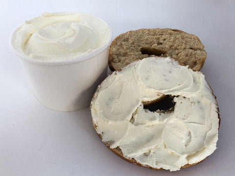 Plain Cream Cheese Number 1 Sons Bakehouse Plain