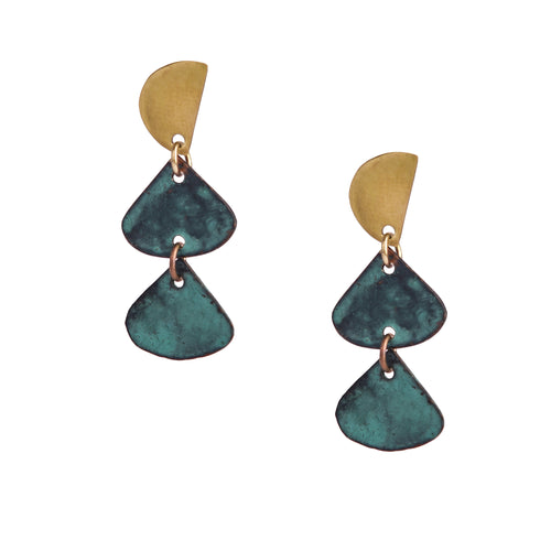 Calina earrings