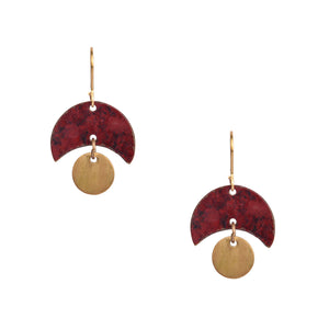 Jaya earrings