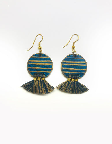 Shaheen Belle-of-the-ball MINI Earrings