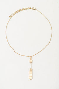 Jia necklace