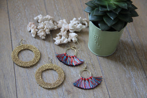 Masala earrings